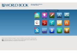world book online database