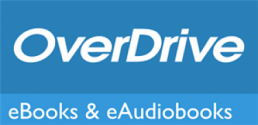 Overdrive eBooks & eAudiobooks Logo